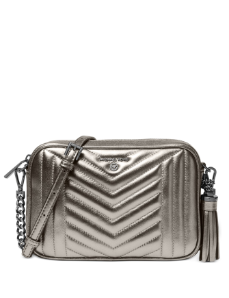 Michael Michael Kors Jet Set Charm Camera Bag