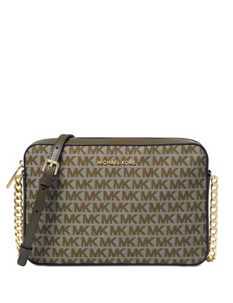 Michael Michael Kors Jet Set Large East West Crossbody