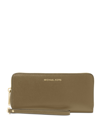 Michael Michael Kors Jet Set Continental Travel Wallet