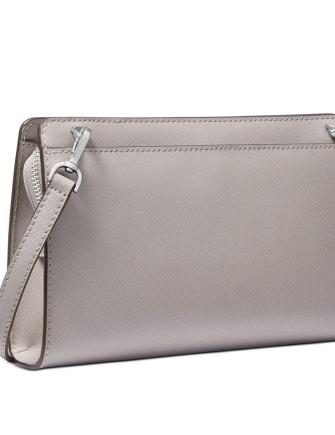 Michael Michael Kors Jet Set Travel Crossbody Clutch