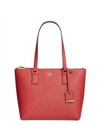 Kate Spade New York Cameron Street Lucie Small Tote