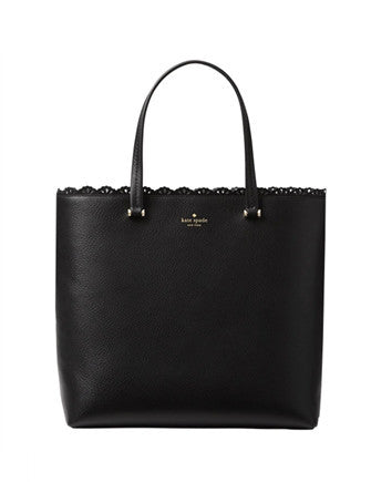 Kate Spade New York Fordham Court Marjorie Lace Trim Tote