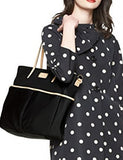 Kate Spade New York Honey Baby Kennedy Park Nylon Diaper Bag