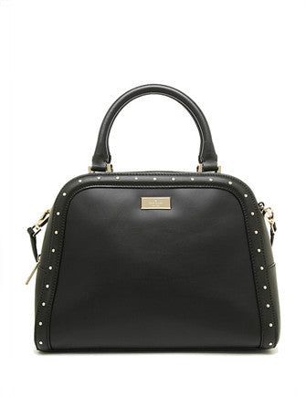 Kate Spade New York Rockie Helena Street Studded Satchel