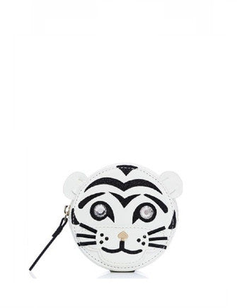 Kate Spade New York Taft Street Tiger Coin Purse