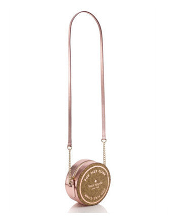 Kate Spade New York Bubble Over Micha Cork Crossbody