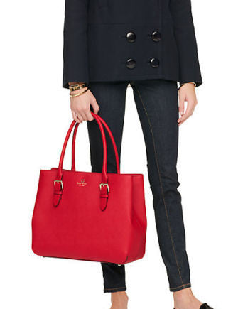 Kate Spade New York Cove Street Airel Shoulder Bag