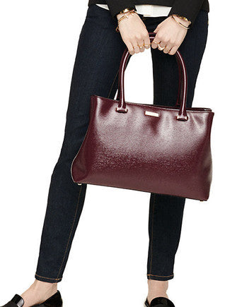 Kate Spade New York Bixby Place Elena Shoulder Bag