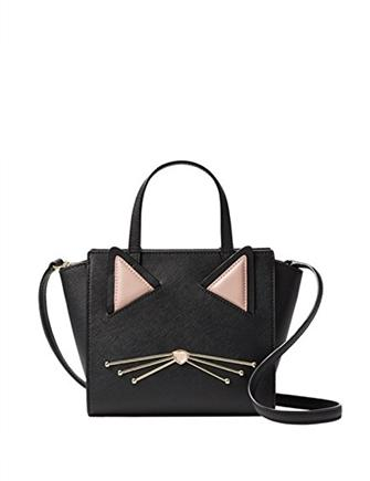 Kate Spade New York Jazz Things Up Cat Mini Hayden