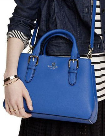 Kate Spade New York Cove Street Provence Satchel