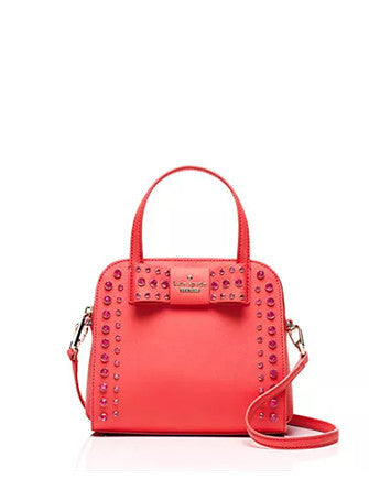 Kate Spade New York Davies Mews Small Merriam Satchel