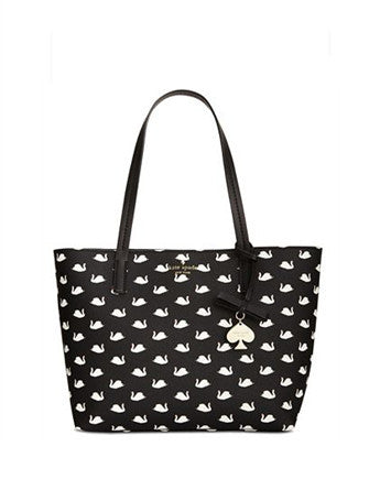 Kate Spade New York Hawthorne Lane Swan Small Ryan Tote