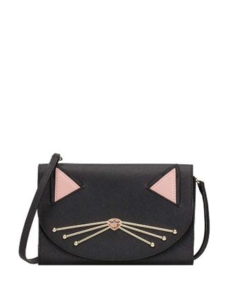Kate Spade New York Jazz Things Up Winni Crossbody Wallet