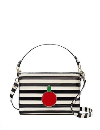 Kate Spade New York Big Apple Ksny X Darcel Tobyn Crossbody