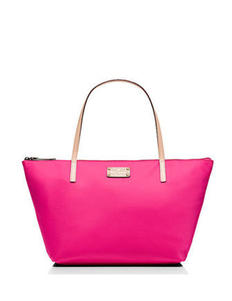 Kate Spade New York Kennedy Park Sophie Nylon Tote