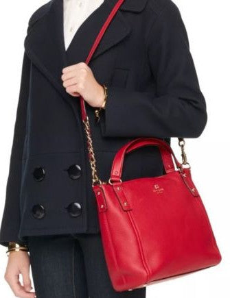 Kate Spade New York Pine Street Small Kori Satchel