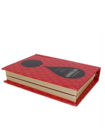 Kate Spade New York Modern English Dictionary Clutch