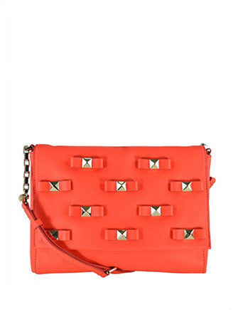 Kate Spade New York Bow Terrace Konnie Studded Crossbody