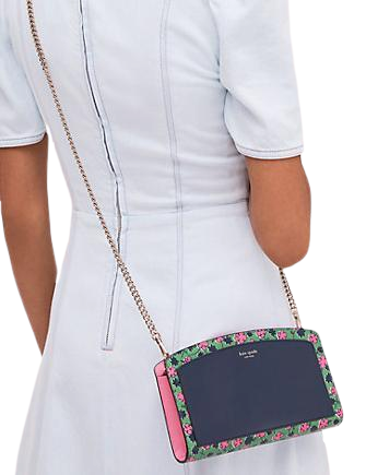 Kate Spade New York Jacqueline East West Crossbody