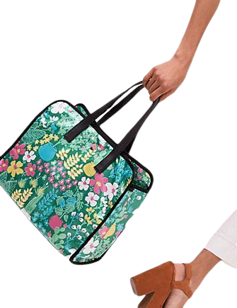 Kate Spade New York Morley Garden Posy Large Tote