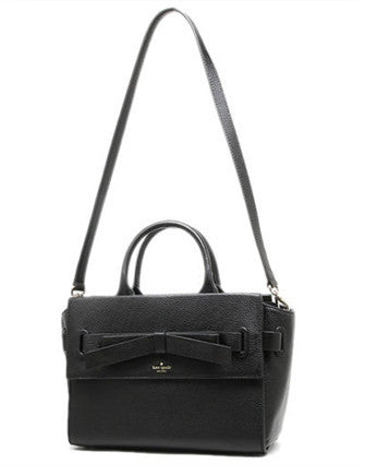 Kate Spade New York Natala Avalon Place Bow Satchel