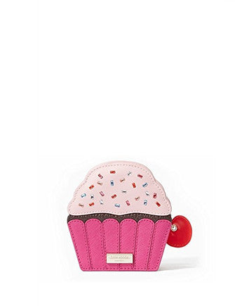 Kate Spade New York Take The Cake Cupcake Coin Purse