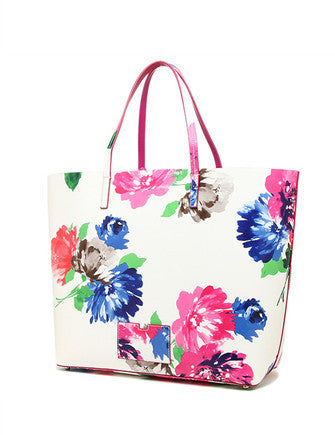 Kate Spade New York Turn Over A New Leaf Len Tote