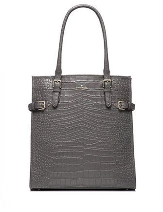 Kate Spade New York Vanston Croc Jackson Shoulder Bag