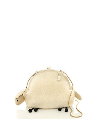 Kate Spade New York Chinese New Year Sheep Clutch
