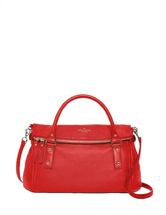 Kate Spade New York Cobble Hill Small Leslie Satchel