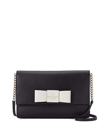 Kate Spade New York Robinson Street Zanni Bow Crossbody