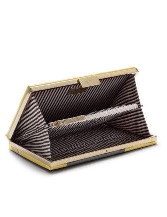 Kate Spade New York Book of the Month The Great Gatsby Clutch