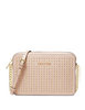 Michael Michael Kors Studded Leather East West Crossbody