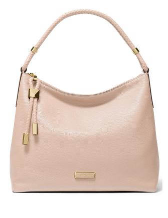 Michael Michael Kors Lexington Leather Shoulder Bag