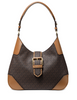 Michael Michael Kors Lillian Signature Shoulder Bag