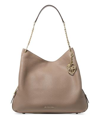 Michael Michael Kors Lillie Chain Shoulder Tote
