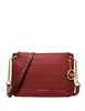 Michael Michael Kors Lillie Pebble Leather Crossbody