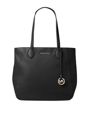 Michael Michael Kors Ani North South Top Zip Tote