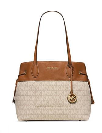 Michael Michael Kors Marina Large East West Drawstring Tote