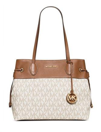 Michael Michael Kors Marina North South Large Drawstring Tote