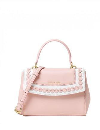 Michael Michael Kors Ava Mini Applique Crossbody
