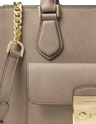 bf9112ca7a8b40 Michael Michael Kors Bridgette Medium East West Tote | Brixton Baker