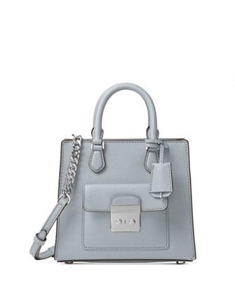 fdbe37b3d1eb Michael Michael Kors Bridgette Small North South Messenger | Brixton ...
