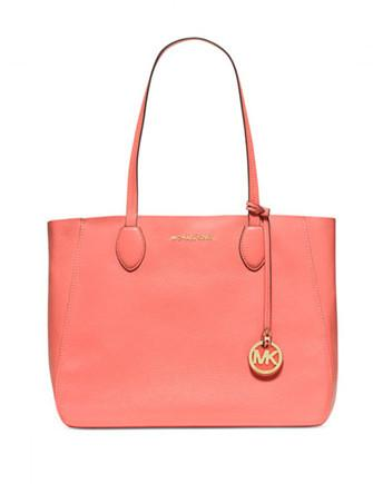 Michael Michael Kors Mae Large East West Reversible Tote