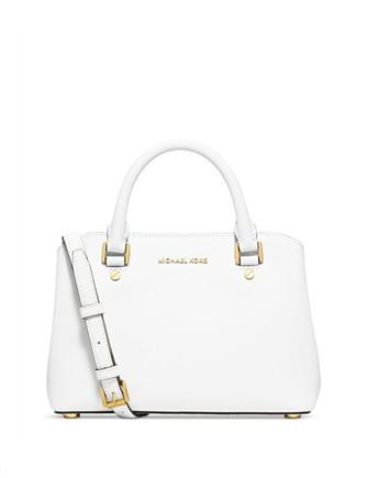 Michael Michael Kors Savannah Small Satchel