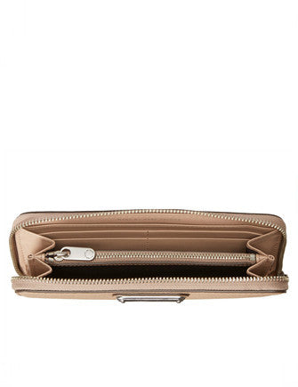 Marc by Marc Jacobs New Q Slim Zip Around Wallet
