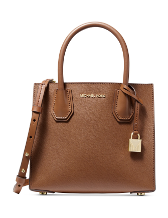Michael Michael Kors Mercer Medium Messenger