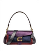 Coach Metallic Colorblock Tabby Shoulder Bag 26