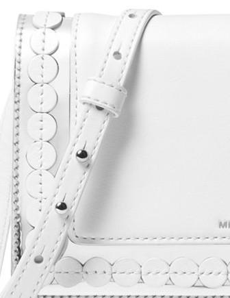 Michael Michael Kors Analise Medium Messenger