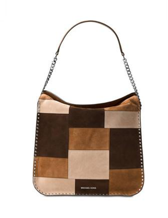 Michael Michael Kors Patchwork Astor Large Hobo